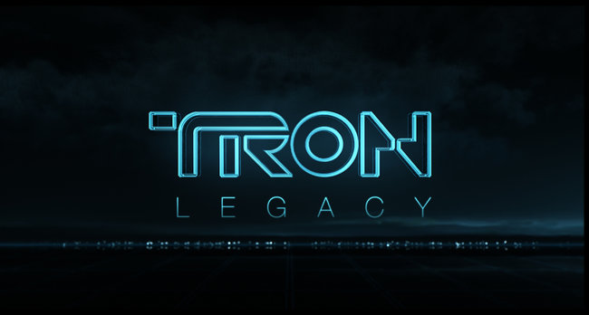 Tron: Legacy - photos, ladies and lightcycles - photo 47