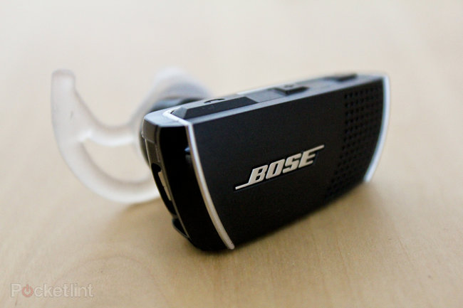 Bose Bluetooth Headset hands-on - photo 2