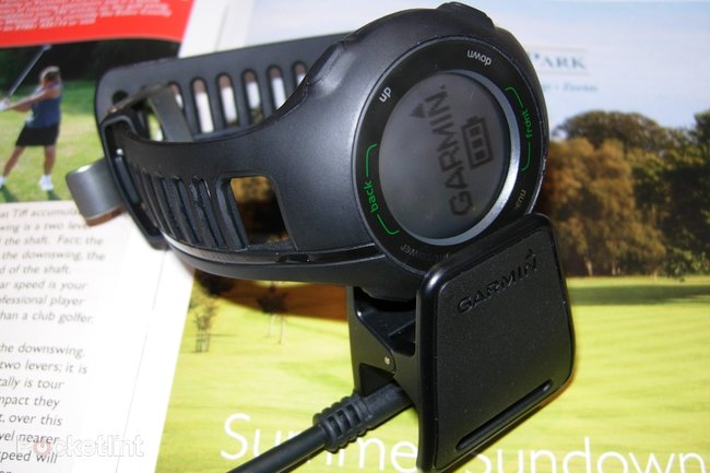 Garmin Approach S1 GPS golf watch hands-on - photo 6