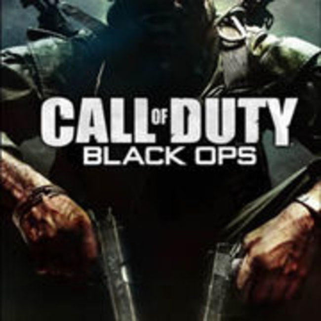 Call of Duty: Black-market Ops - photo 1