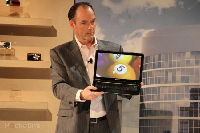 Samsung TX100 tablet PC - photo 1