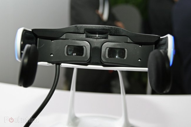 Sony looks to a 3D future: we go eyes on - photo 3