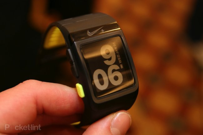 TomTom fit for Nike+ SportWatch GPS   - photo 2