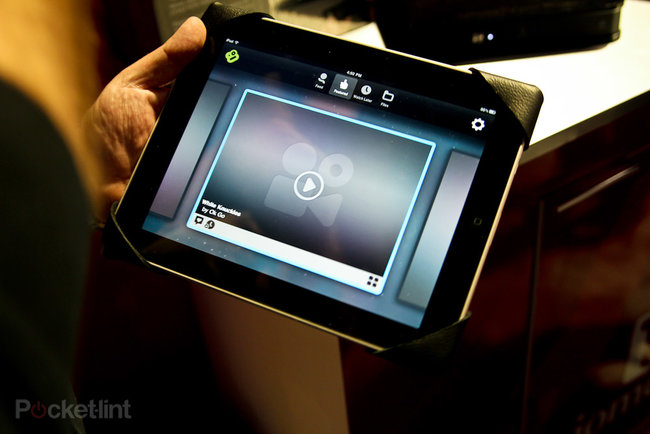 Boxee for iPad app hands-on - photo 3
