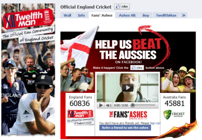 England Ashes success leads to tech milestones for ECB - photo 2