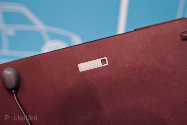 Asus Eee Pad Slider pictures and hands-on - photo 12
