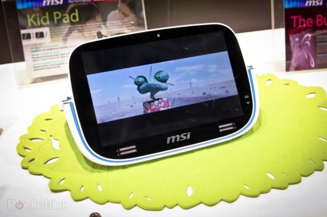 MSI Kid Pad: You know for kids - photo 1