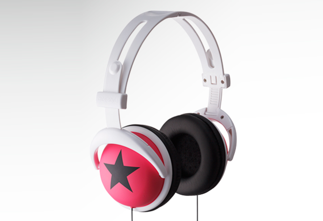 Japanese inspired Mix-Style headphones get UK launch - photo 1