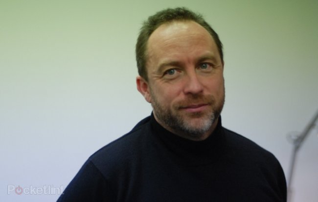 Wikipedian Jimmy Wales talks favourites, faults and the future - photo 1