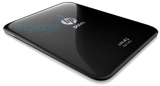 Palm webOS tablet details and images leaked - photo 3