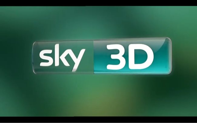 7 days living with... Sky 3D - photo 3