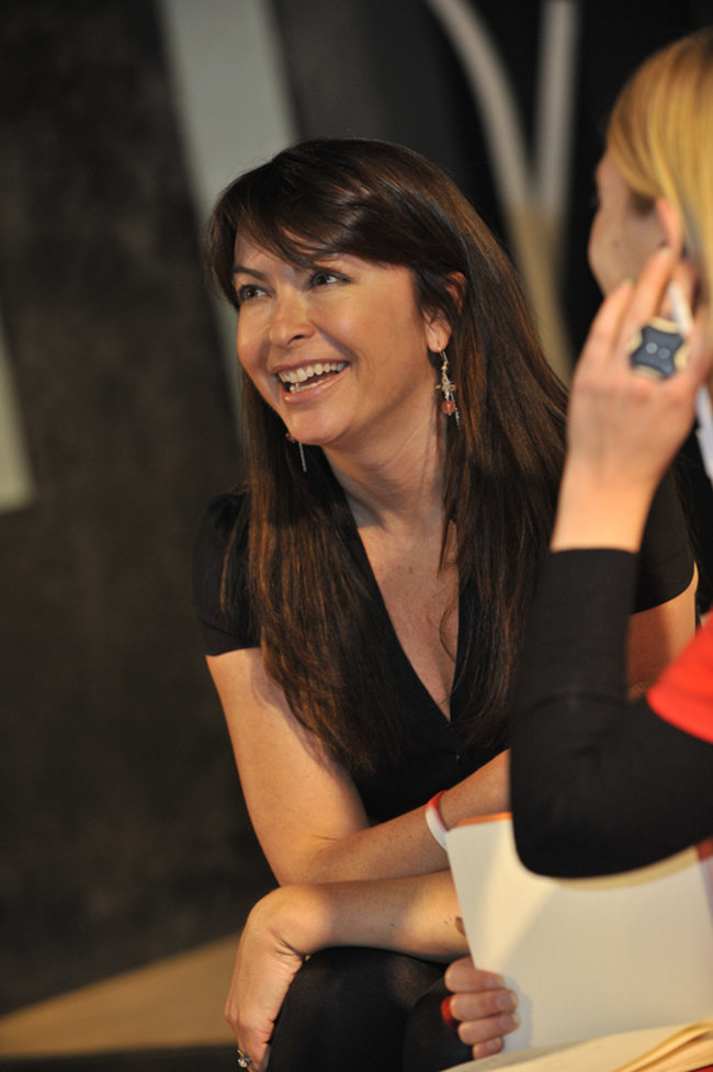 Pocket-lint Tech Tin Test: Suzi Perry reveals all - photo 3