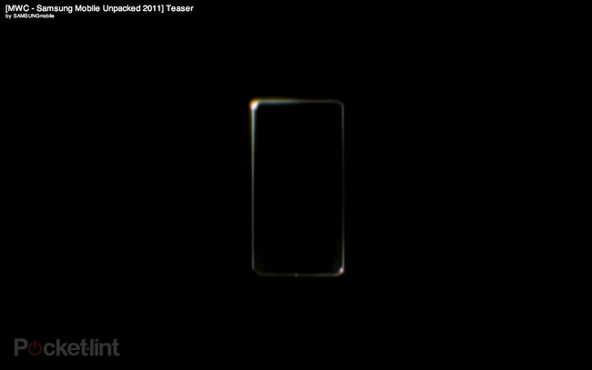 Samsung Galaxy S 2 confirmed in Samsung video - photo 2
