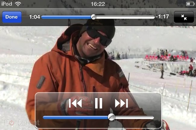 APP OF THE DAY: Ski School Beginners review (iPhone) - photo 2