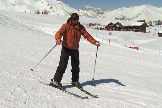 APP OF THE DAY: Ski School Beginners review (iPhone) - photo 3