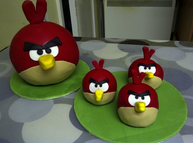 Secret Angry Birds code to be revealed in Super Bowl ad - photo 2