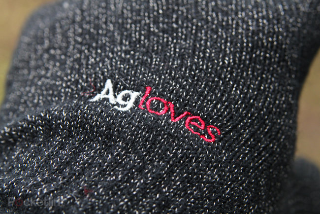 Agloves hands-on - photo 8