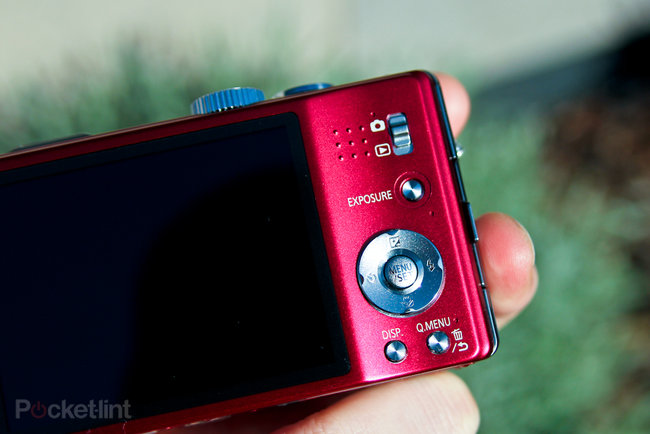 Panasonic Lumix DMC-TZ20 hands-on - photo 5