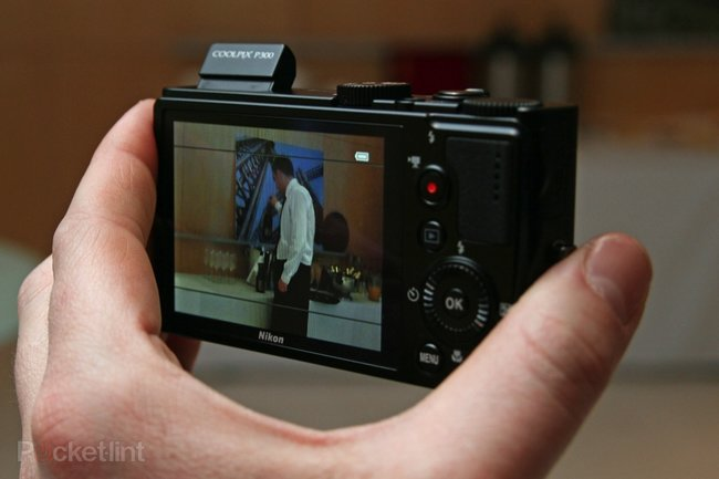 Nikon attacks the high-end with Coolpix P300 - photo 18