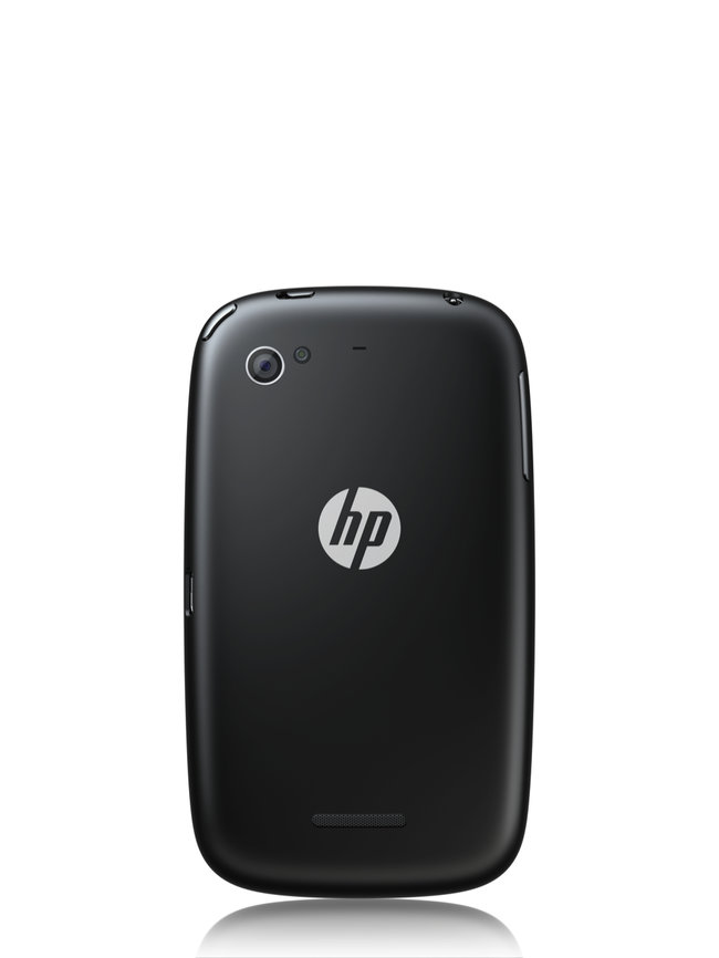HP Veer, Pre3 and TouchPad webOS devices unveiled - photo 3