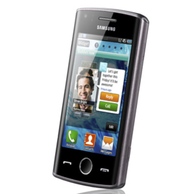 Samsung Wave 578 brings NFC to Europe with Orange - photo 1