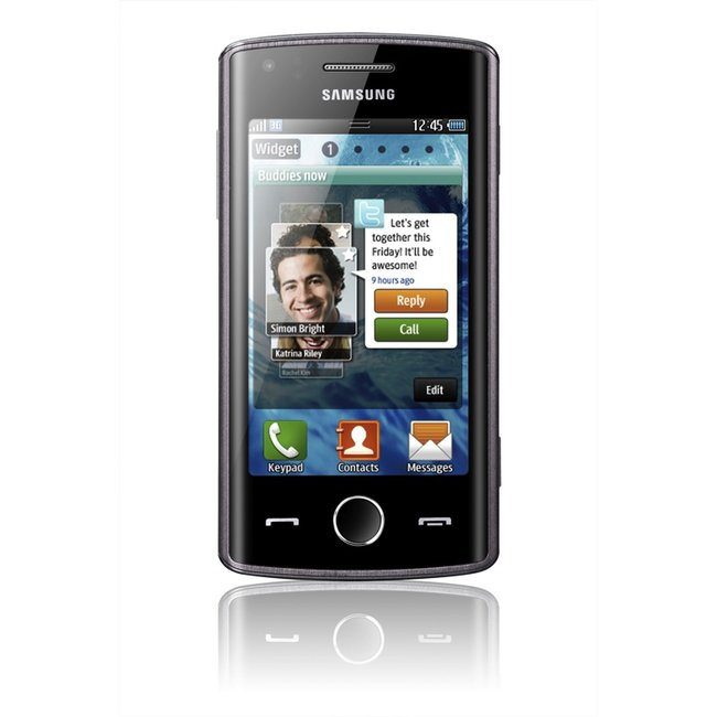 Samsung Wave 578 brings NFC to Europe with Orange - photo 3