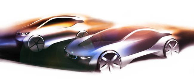 BMW launches 'i' sub-brand - photo 3