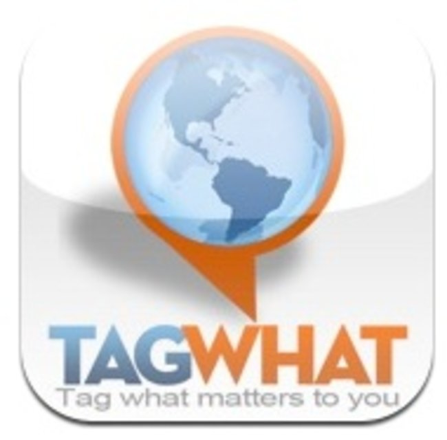APP OF THE DAY: Tagwhat review (iPhone/Android) - photo 1