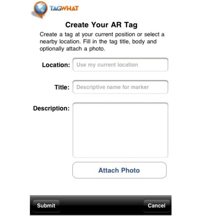APP OF THE DAY: Tagwhat review (iPhone/Android) - photo 4