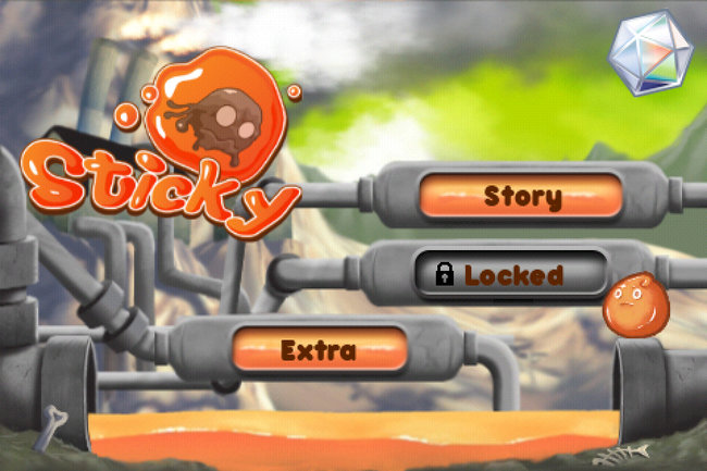 APP OF THE DAY - Sticky (iPhone / iPod touch) - photo 3