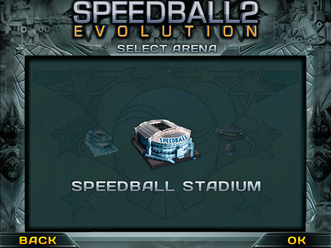 Speedball 2: Evolution iPad / iPhone hands-on - photo 21