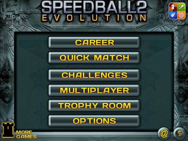 Speedball 2: Evolution iPad / iPhone hands-on - photo 6