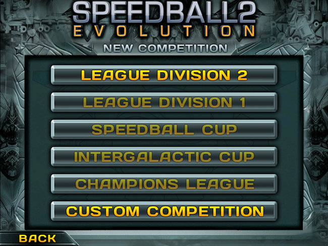 Speedball 2: Evolution iPad / iPhone hands-on - photo 7