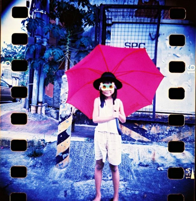 Lomography - the return of analogue - photo 7