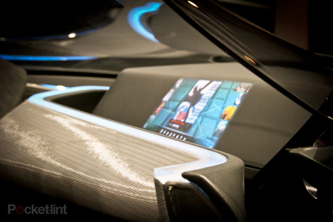 The cars of the 2011 Geneva motor show - photo 6
