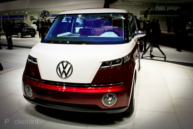 The cars of the 2011 Geneva motor show - photo 9