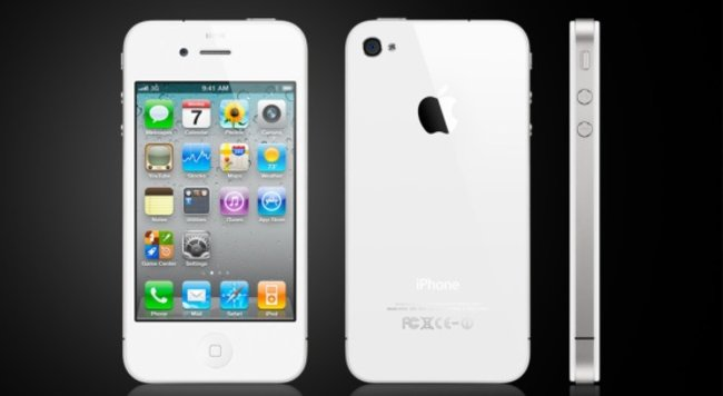 iPhone 5: specs and features wishlist - photo 6