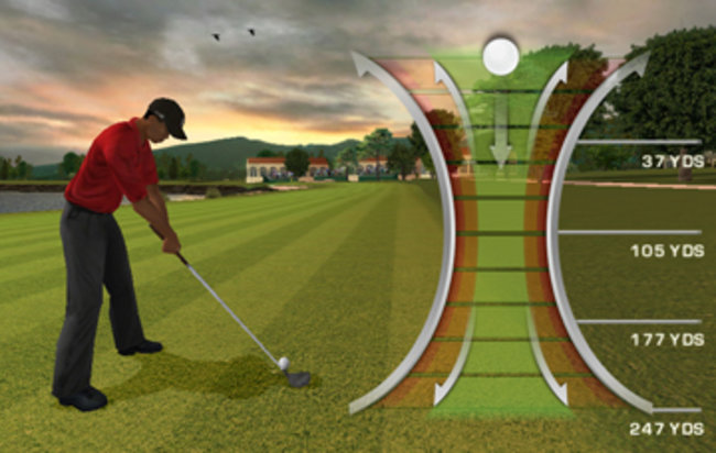APP OF THE DAY: Tiger Woods PGA Tour 12 review (iPad / iPhone / iPod touch) - photo 1