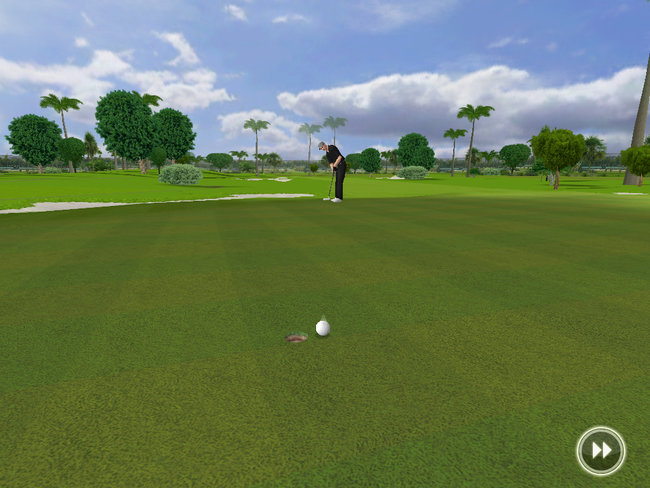 APP OF THE DAY: Tiger Woods PGA Tour 12 review (iPad / iPhone / iPod touch) - photo 12