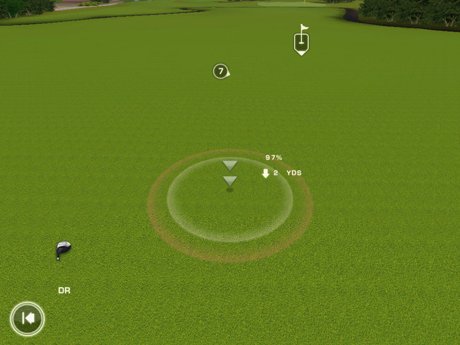 APP OF THE DAY: Tiger Woods PGA Tour 12 review (iPad / iPhone / iPod touch) - photo 19