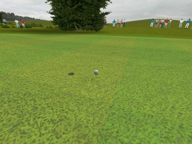APP OF THE DAY: Tiger Woods PGA Tour 12 review (iPad / iPhone / iPod touch) - photo 23