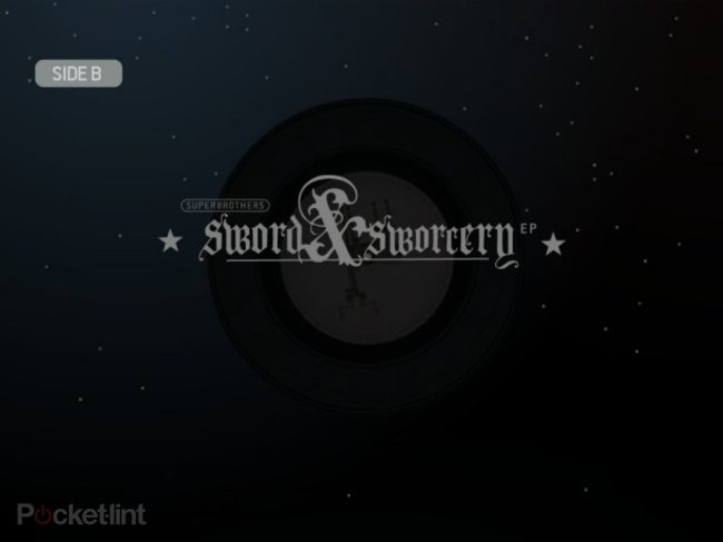 APP OF THE DAY - Superbrothers: Sword & Sworcery EP (iPad, iPad 2) - photo 1