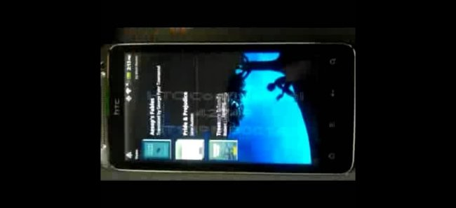 Duo of HTC handsets leaked including UK 3D handset? - photo 2