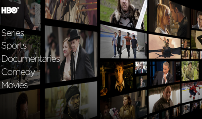APP OF THE DAY: HBO Go review (iPad, iPhone & Android) - photo 2