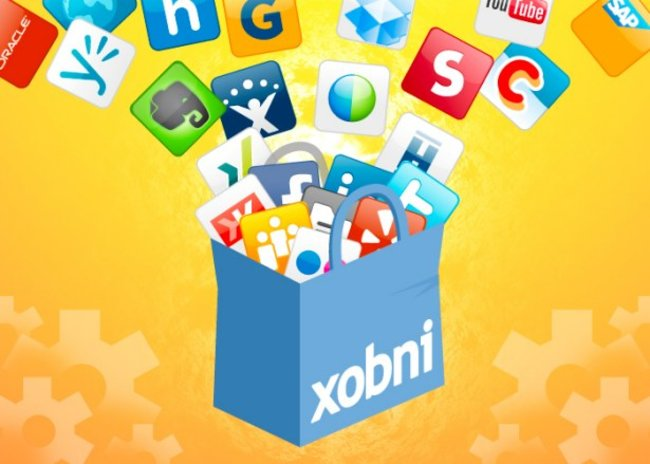Xobni Gadget store brings Dropbox and Evernote support to your inbox - photo 1