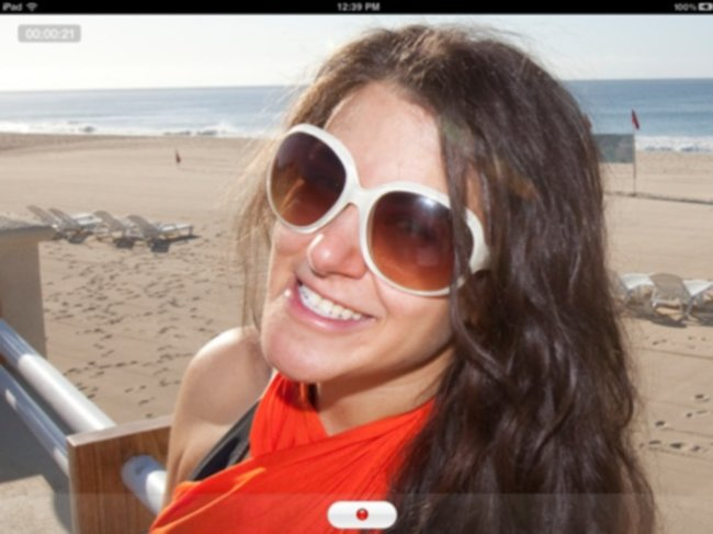 APP OF THE DAY: Videolicious review (iPad/iPhone) - photo 2