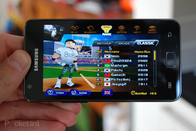 APP OF THE DAY: Homerun Battle 3D (Android & iOS) - photo 1