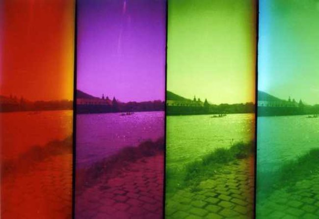 Cool tips for Lomo users - photo 3