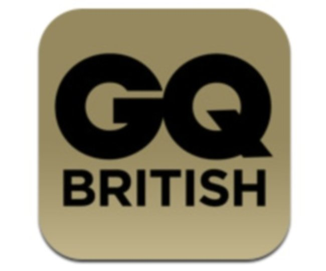 APP OF THE DAY: GQ Magazine UK review (iPad) - photo 1