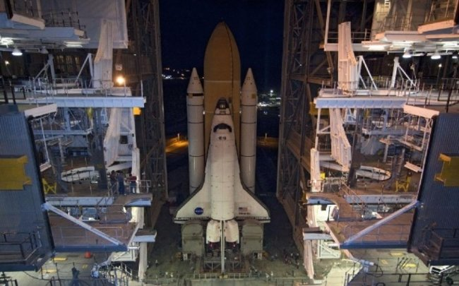 Space shuttle: the ultimate gadget - 30 years of service - photo 1